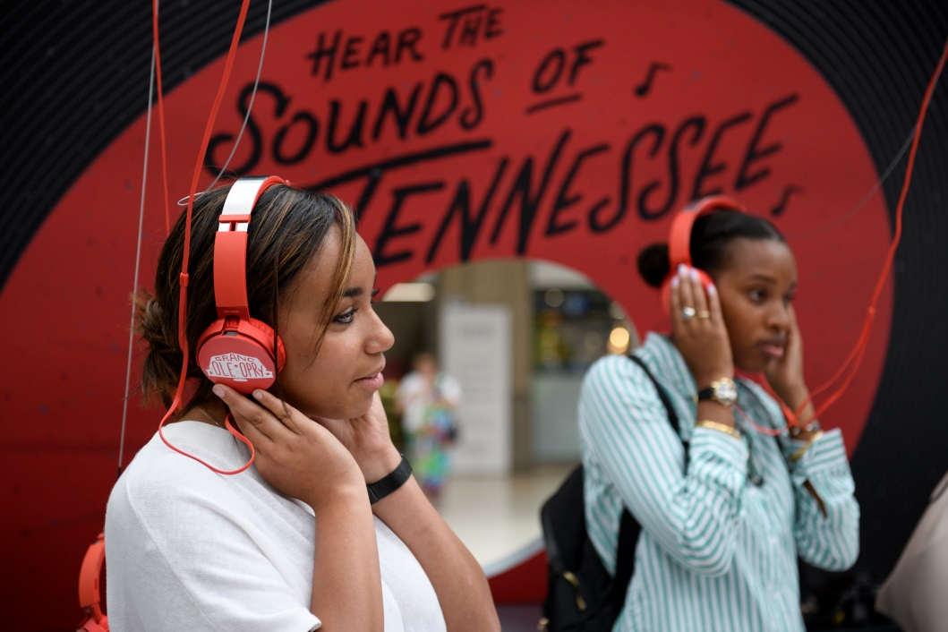 "TDTD UK Activation ""Sights & Sounds of Tennessee"" Saw 1 Billion Total Impressions"