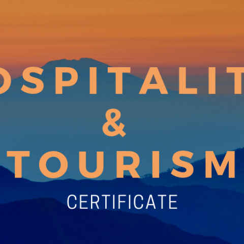 Hospitality & Tourism Certification to be Offered through ETSU and Northeast Tennessee Tourism