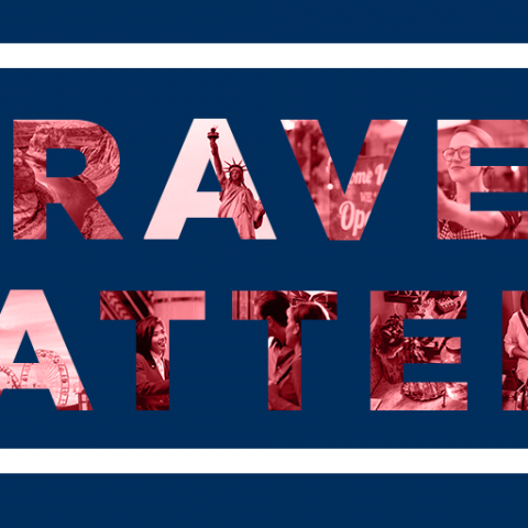 """Travel Matters,"" theme for National Travel & Tourism Week 2019"